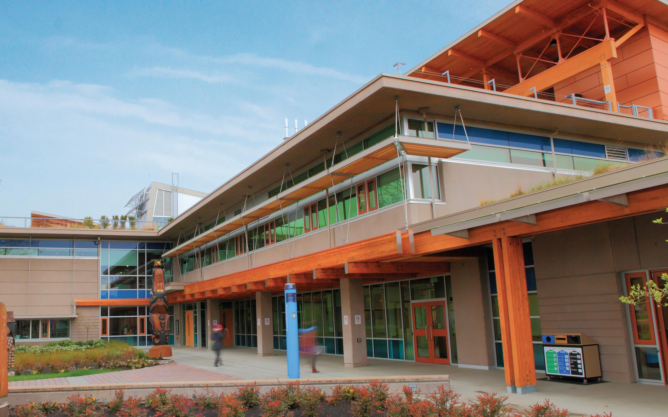 Vancouver Island University Degree Programs Canada Master