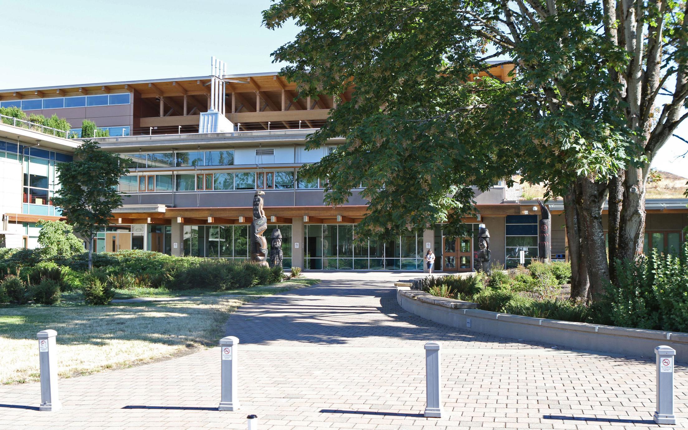 VIU Cowichan Campus