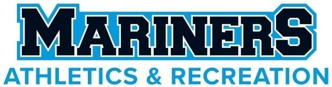 VIU Mariners Athletics and Recreation Logo
